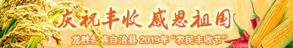 直播预告:金色稻浪惊艳亮相!龙胜再迎一个重大节日!